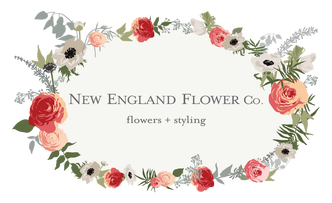 New England Flower Co.